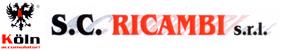 Logo SCRicambi